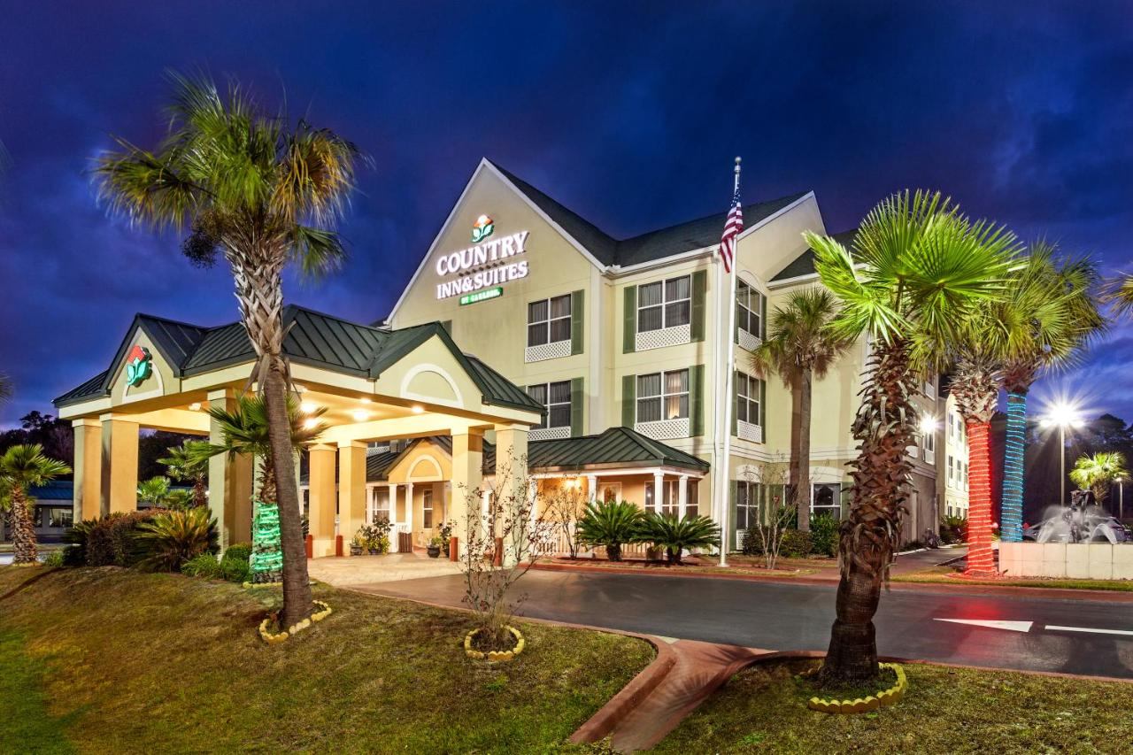 Hotels In Hinesville Georgia