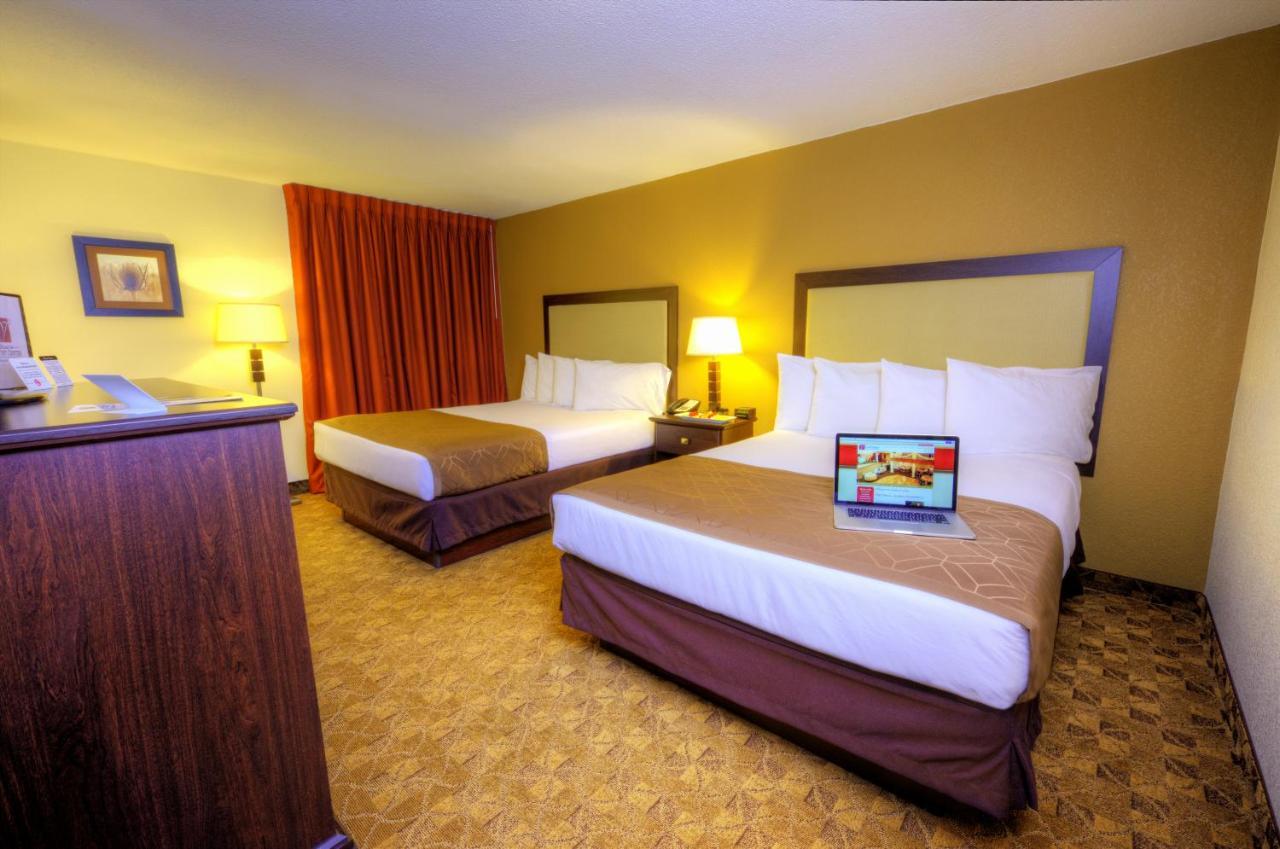 Hotels In Mocksville North Carolina