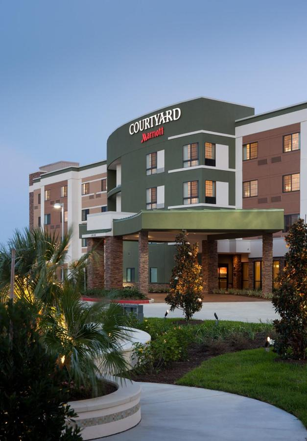 Hotels In Seabrook Texas