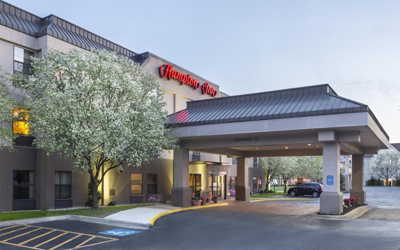Hotels In Boardman Ohio