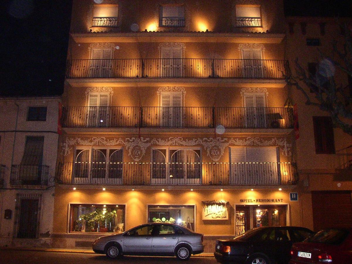 Hotels In Prats Del Rey Catalonia