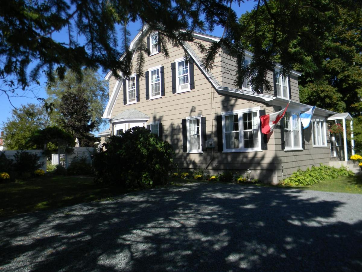 Bed And Breakfasts In Greenwood Nova Scotia