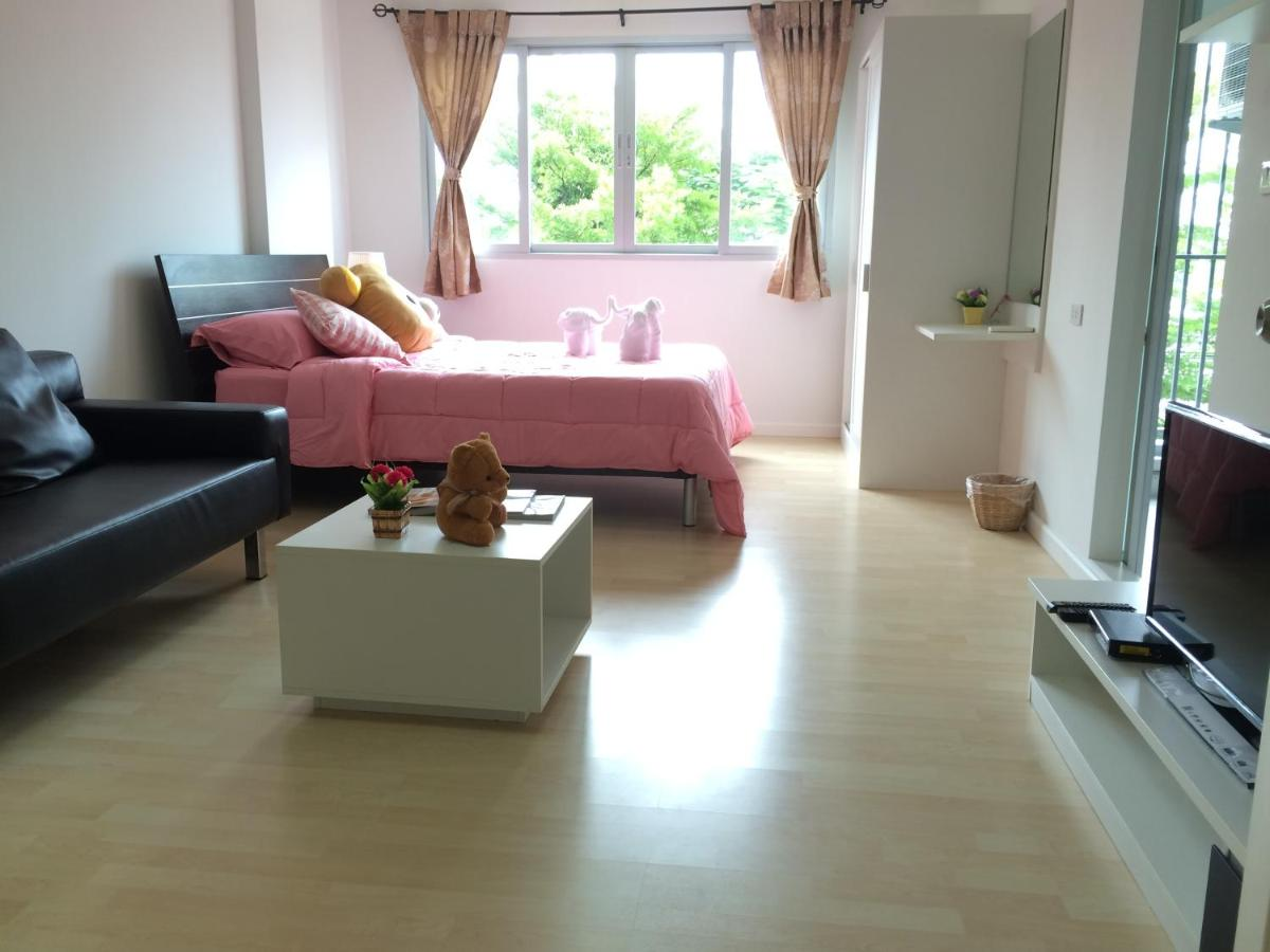 Bed And Breakfasts In Ban Bang Lamphu Samut Prakan Province