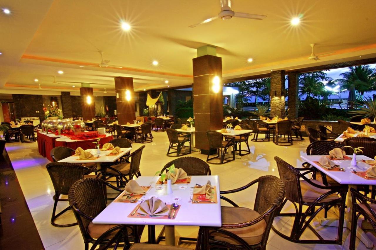 pangeran beach hotel padang harga 2019 terbaru rh booking com