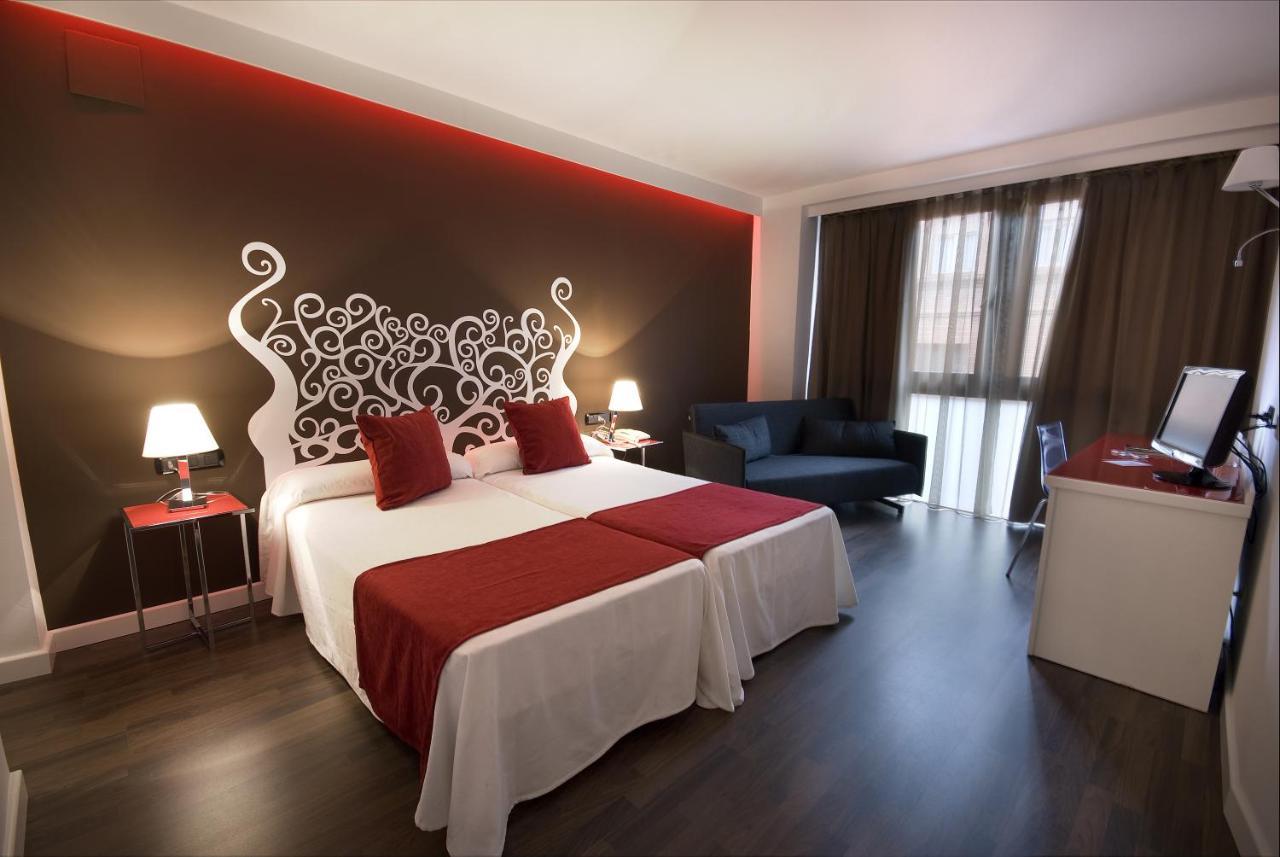 Hotels In Caudé Aragon