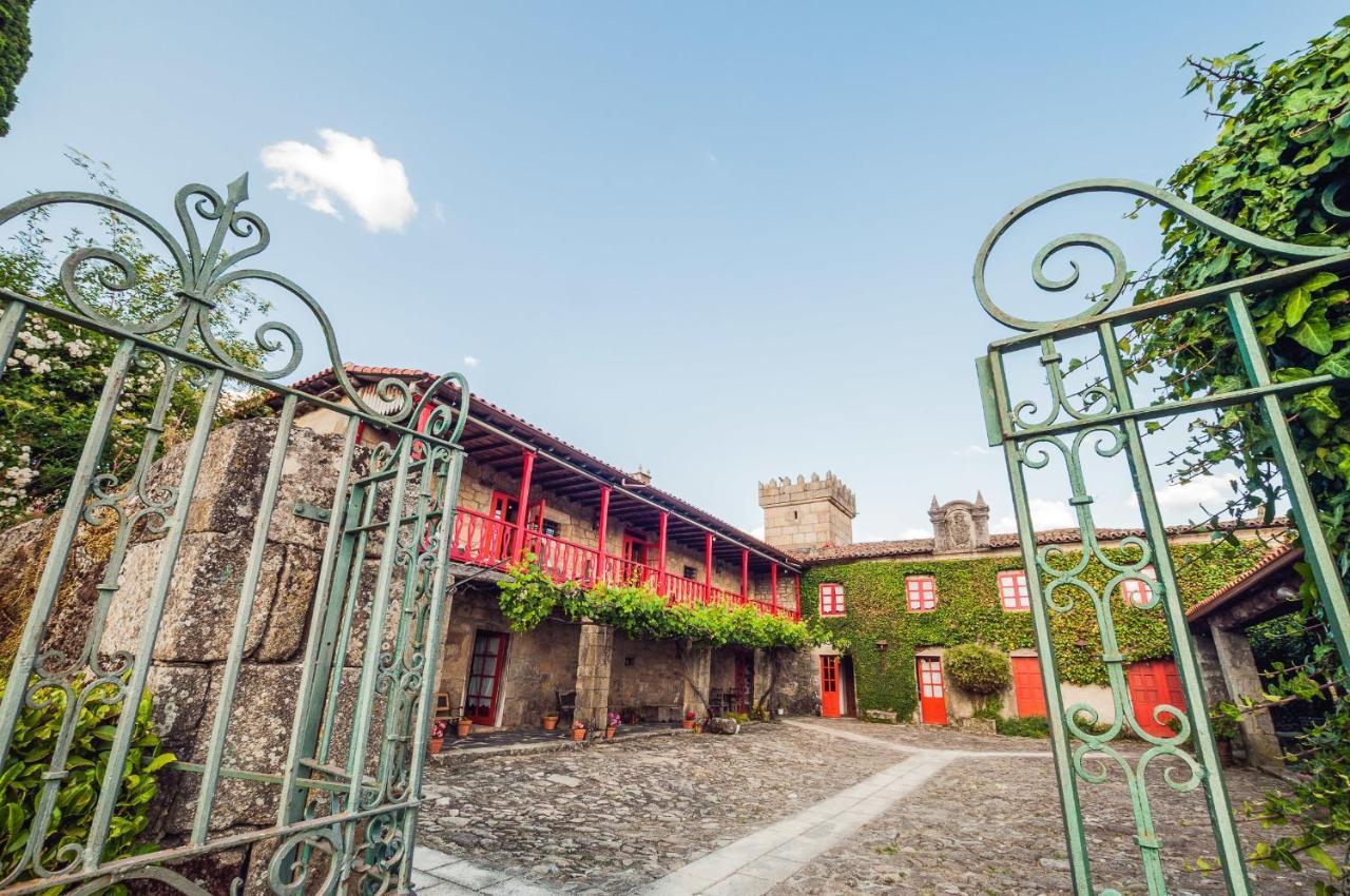 Hotels In Villauje Galicia