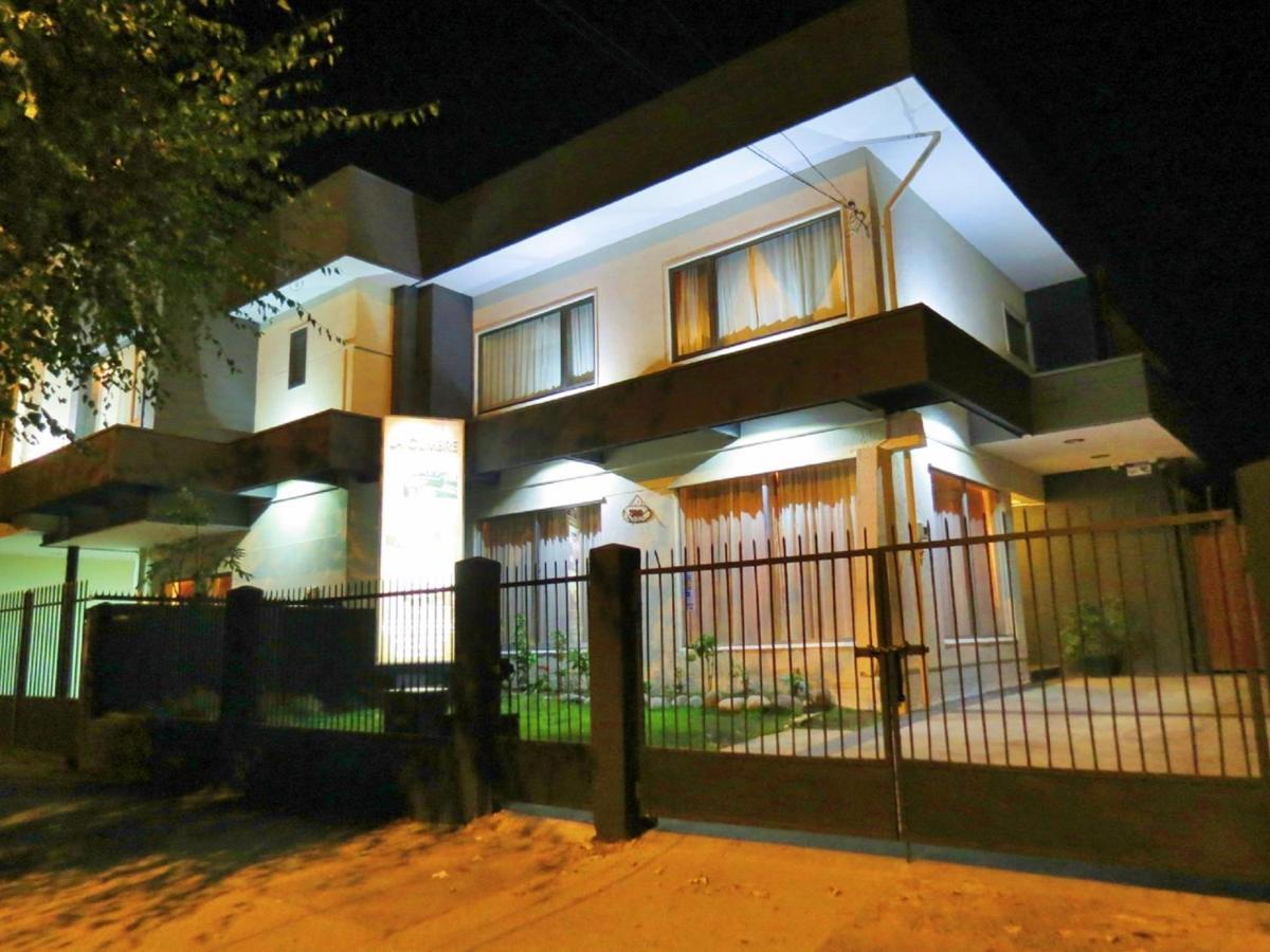 Guest Houses In Temuco Araucanía
