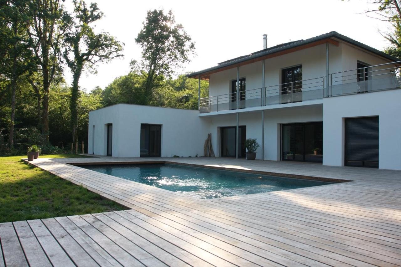Guest Houses In Vielle-saint-girons Aquitaine