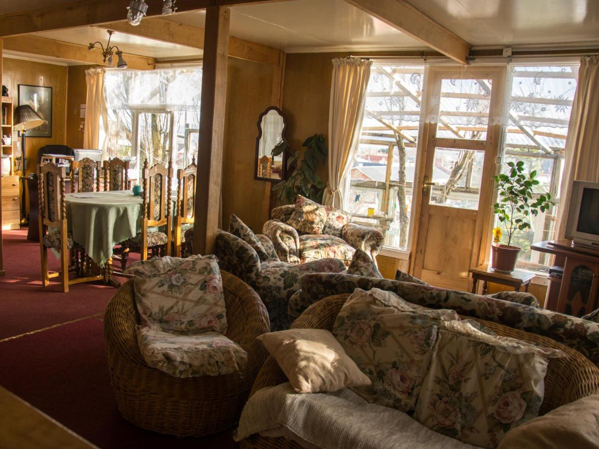 Bed And Breakfasts In Puerto Laforest Magallanes