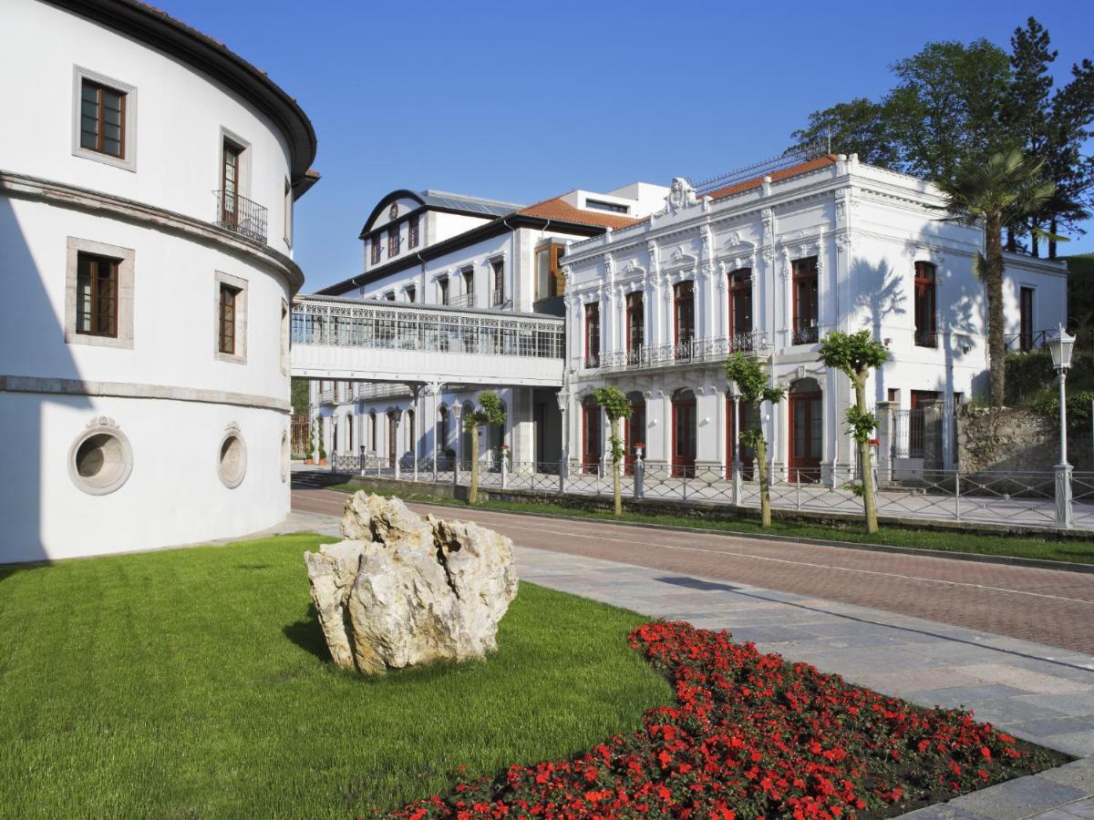 Hotels In Villarmil Asturias