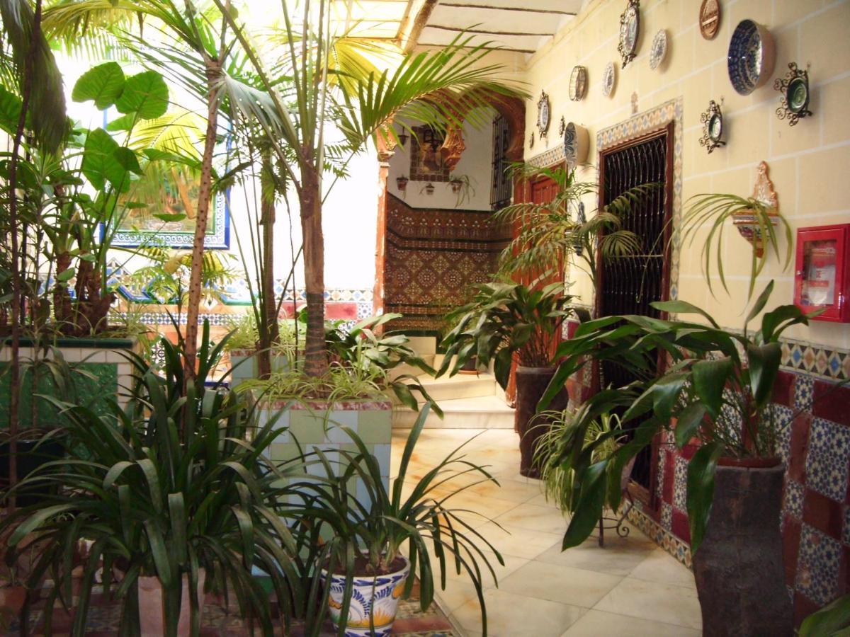 Guest Houses In El Cuervo Andalucía