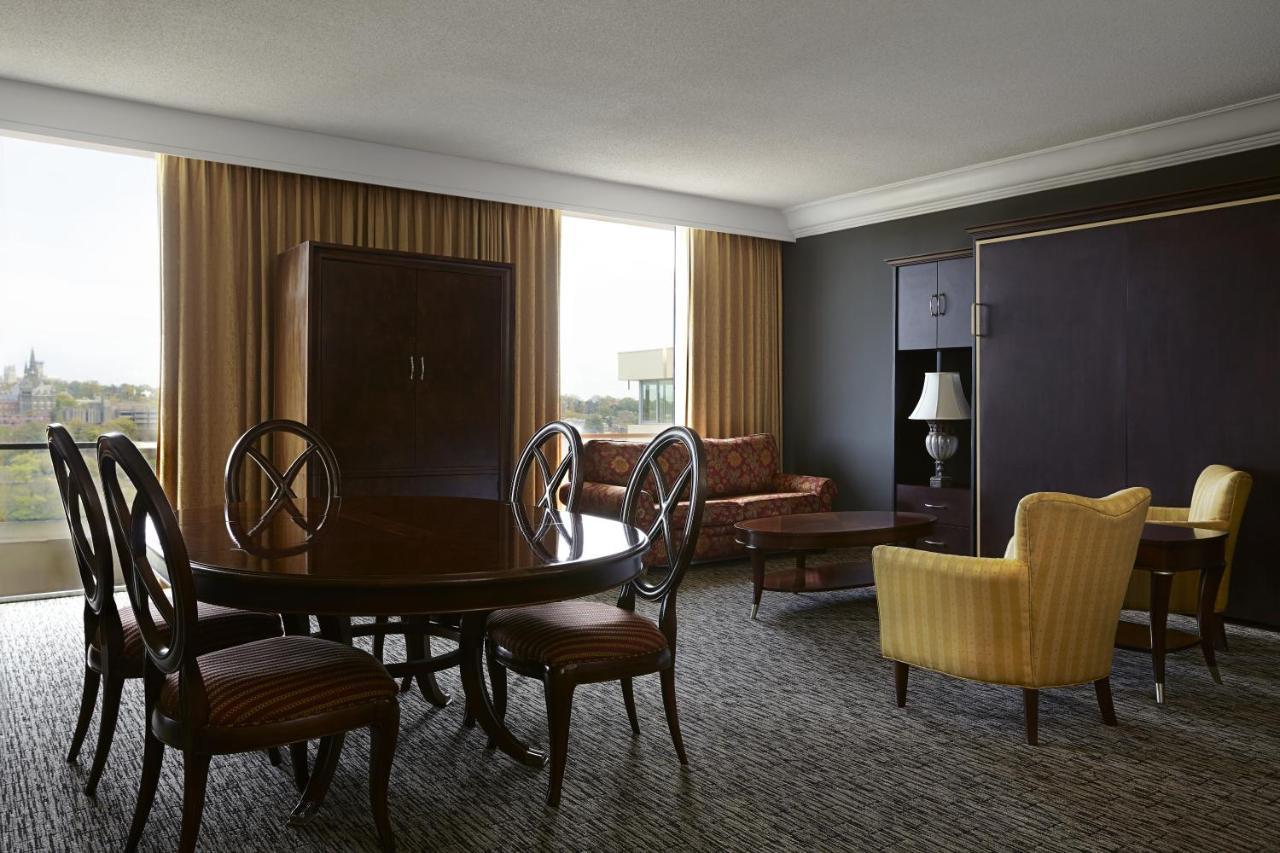Hotel Key Bridge Marriott (USA Arlington) - Booking.com