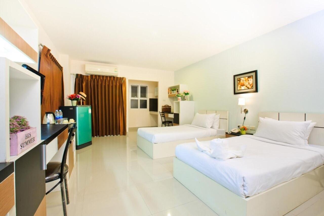 Hotels In Ban Khlong Sanam Phli Samut Prakan Province