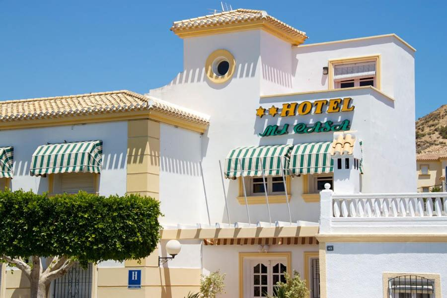 Hotels In Huércal-overa Andalucía
