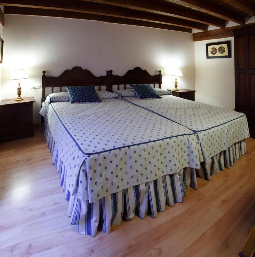 Guest Houses In Rollamienta Castile And Leon