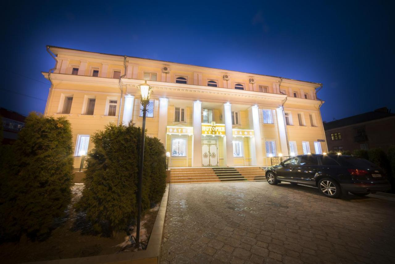 Tula hotels: list and reviews 98