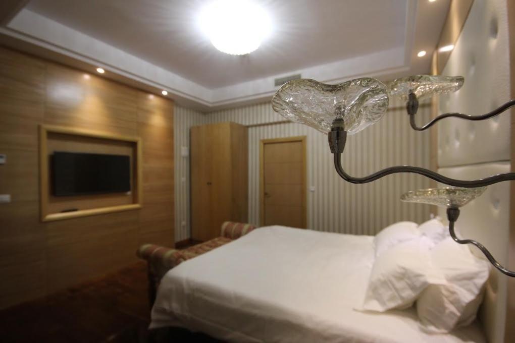 Hotel Menoir Dorsett Madrid Leganés (Spanje Leganés ...