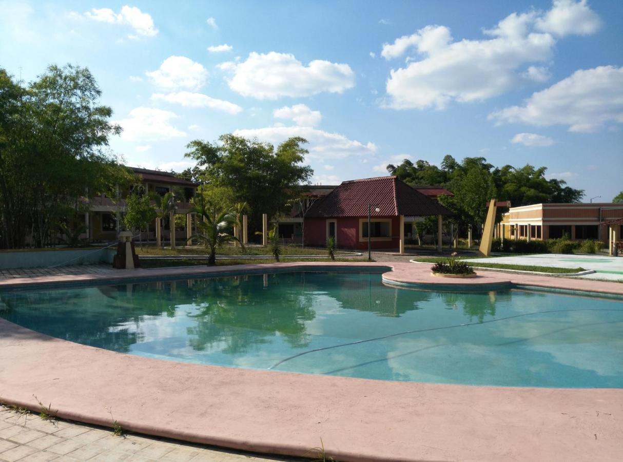 Hotels In Xpujil Campeche