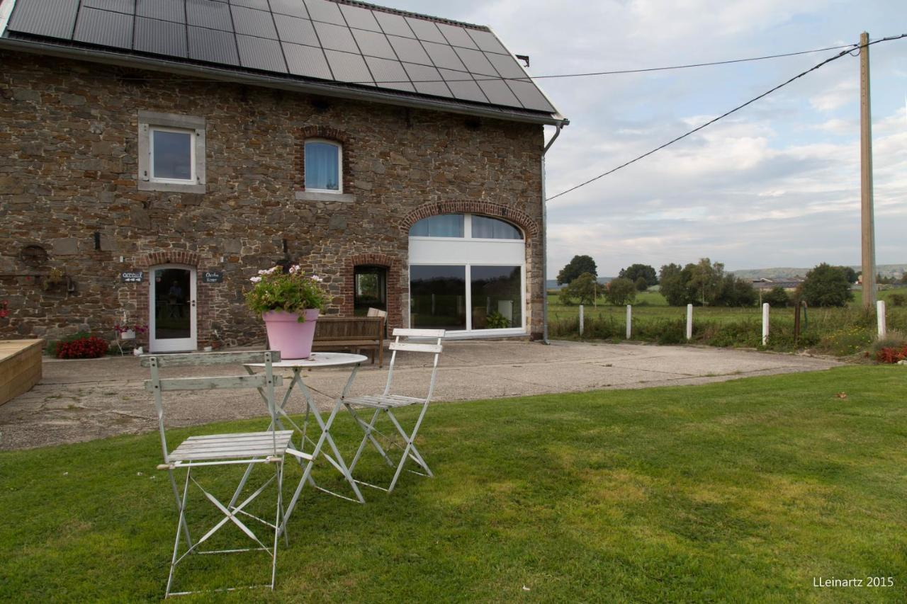 Bed And Breakfasts In Dalhem Liege Province