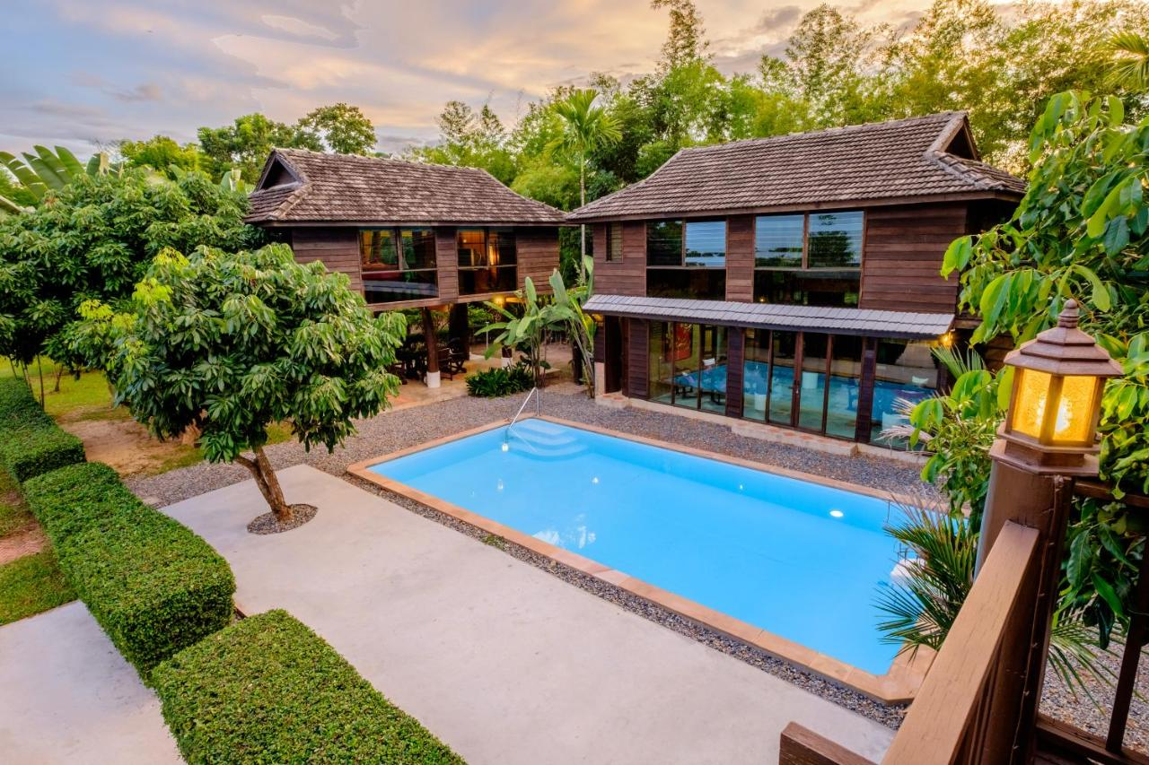 Guest Houses In Ban Saia Chiang Mai Province