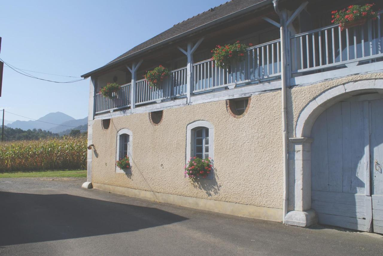 Bed And Breakfasts In Rébénacq Aquitaine