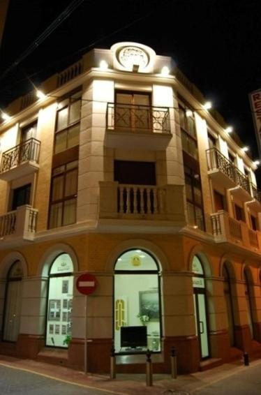 Guest Houses In Cartagena Murcia