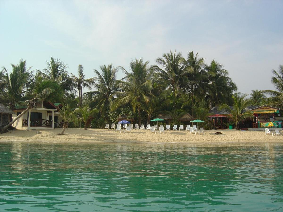 Hotels In Ban Tai Koh Samui