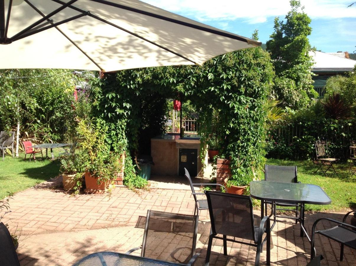 Coach House Inn, Bright, Australia - Booking com
