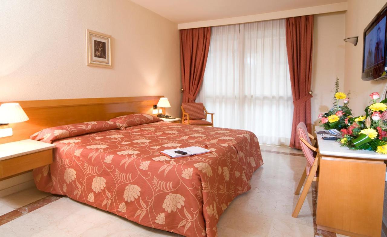 Hotels In Prados Murcia