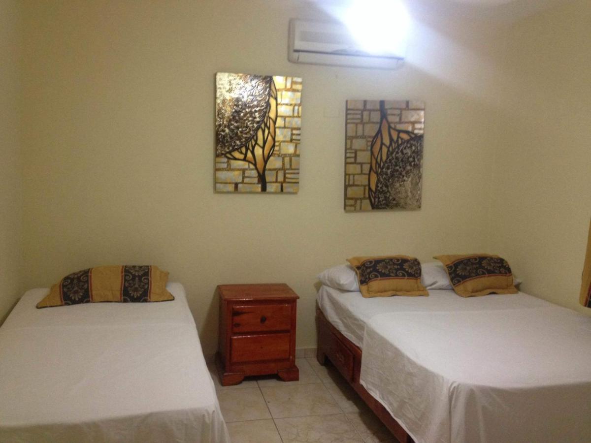 Hotels In Caballona Greater Santo Domingo