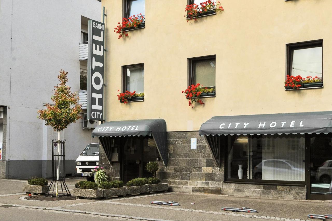 City Hotel Fellbach Deutschland Fellbach Bookingcom