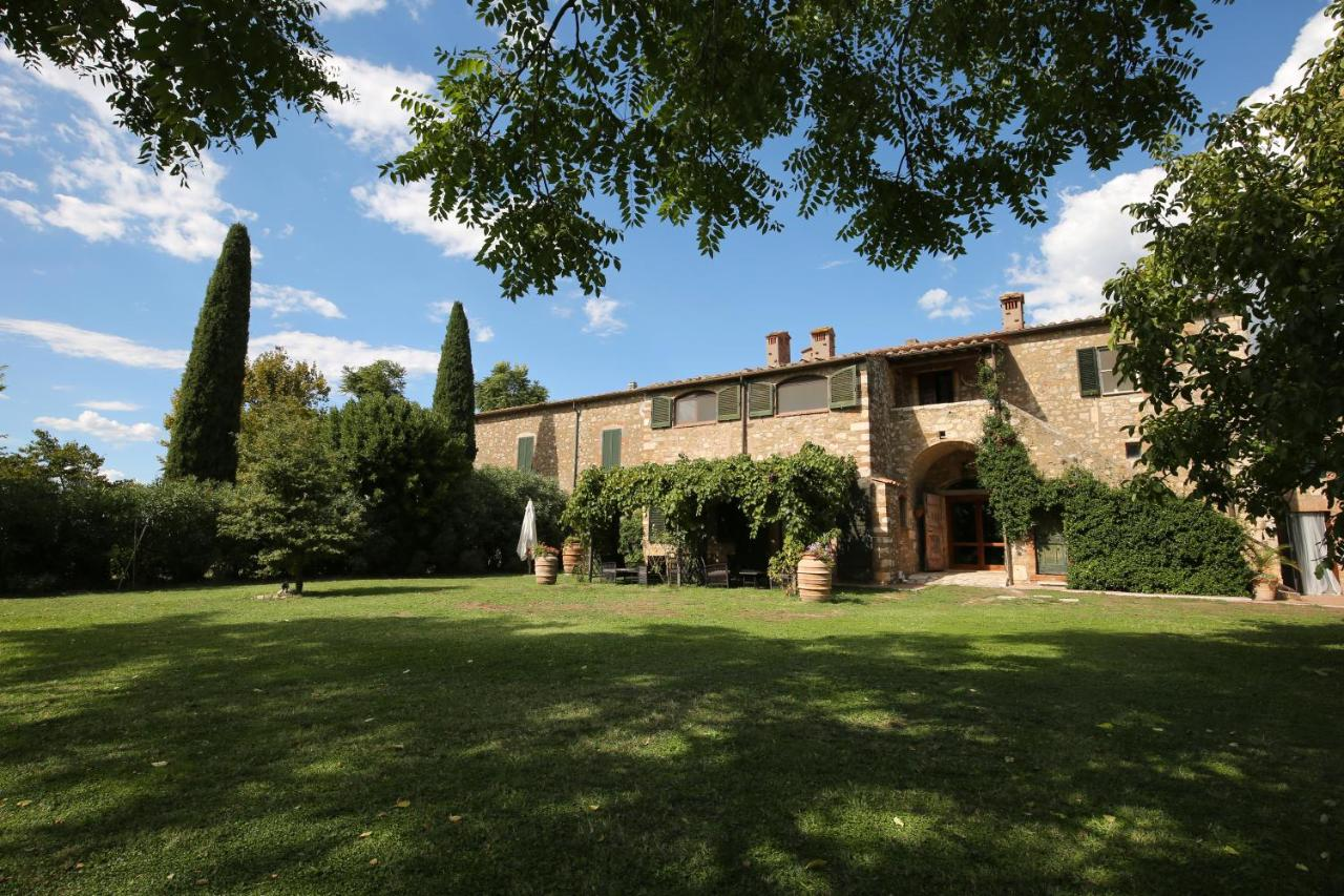 Residenza Santa Maria In Borraccia (Italië Magliano in ...