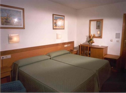 Hotels In Ordes Galicia