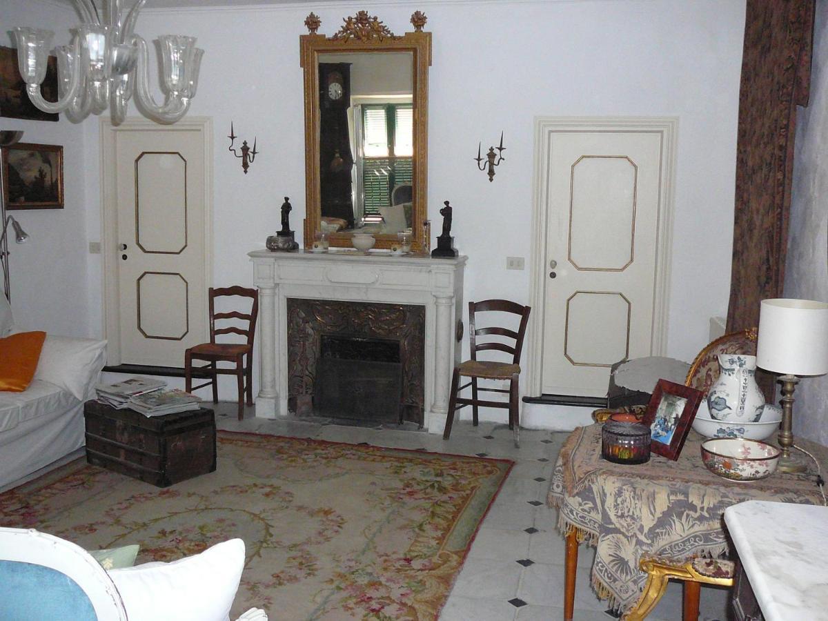 La Terrazza Pelargoni B&B, Ventimiglia, Italy - Booking.com