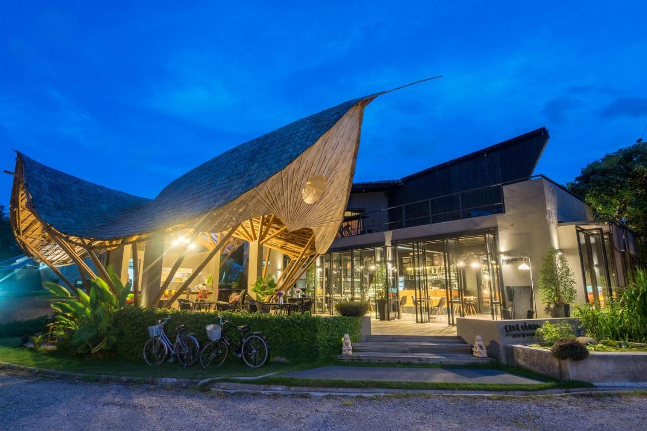 Resorts In Ban Mae Mae Chiang Mai Province