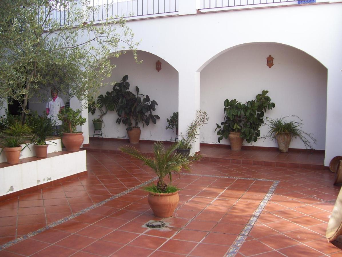 Guest Houses In Santa Olalla Del Cala Andalucía