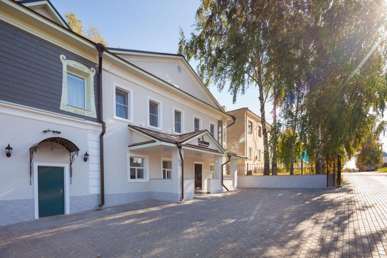Hotels of Murom: addresses, service, reviews 61