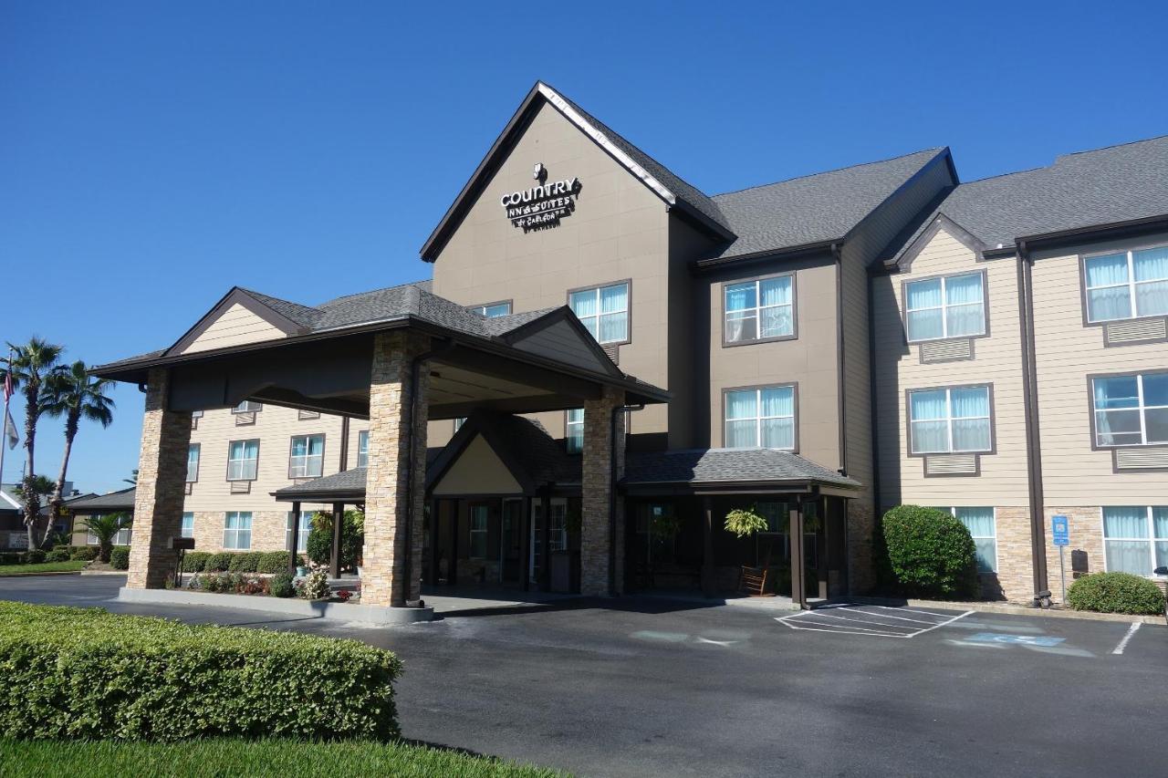 Hotels In Saint Marys Georgia