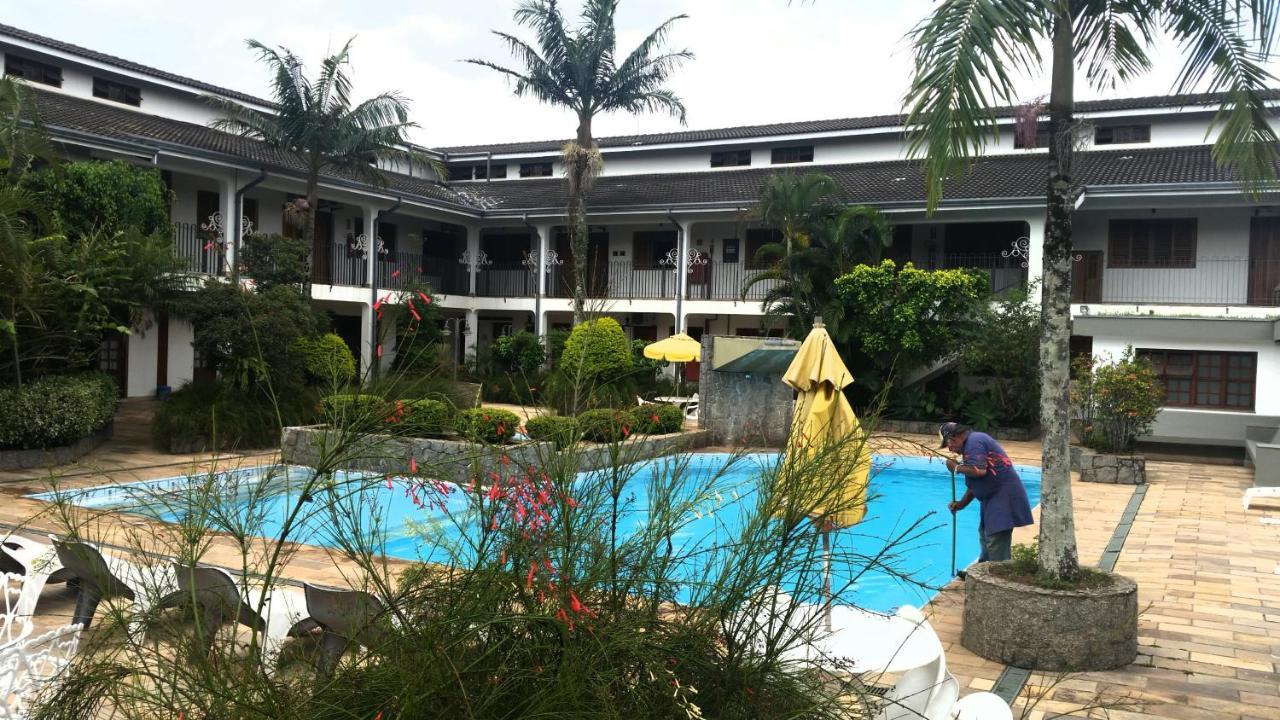 Hotels In Jardim Sun Valley Sao Paulo State