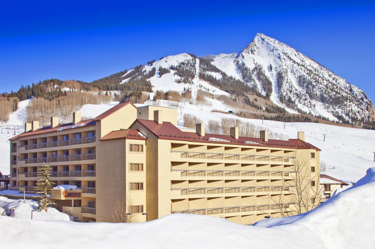 Hotels In Crested Butte Colorado