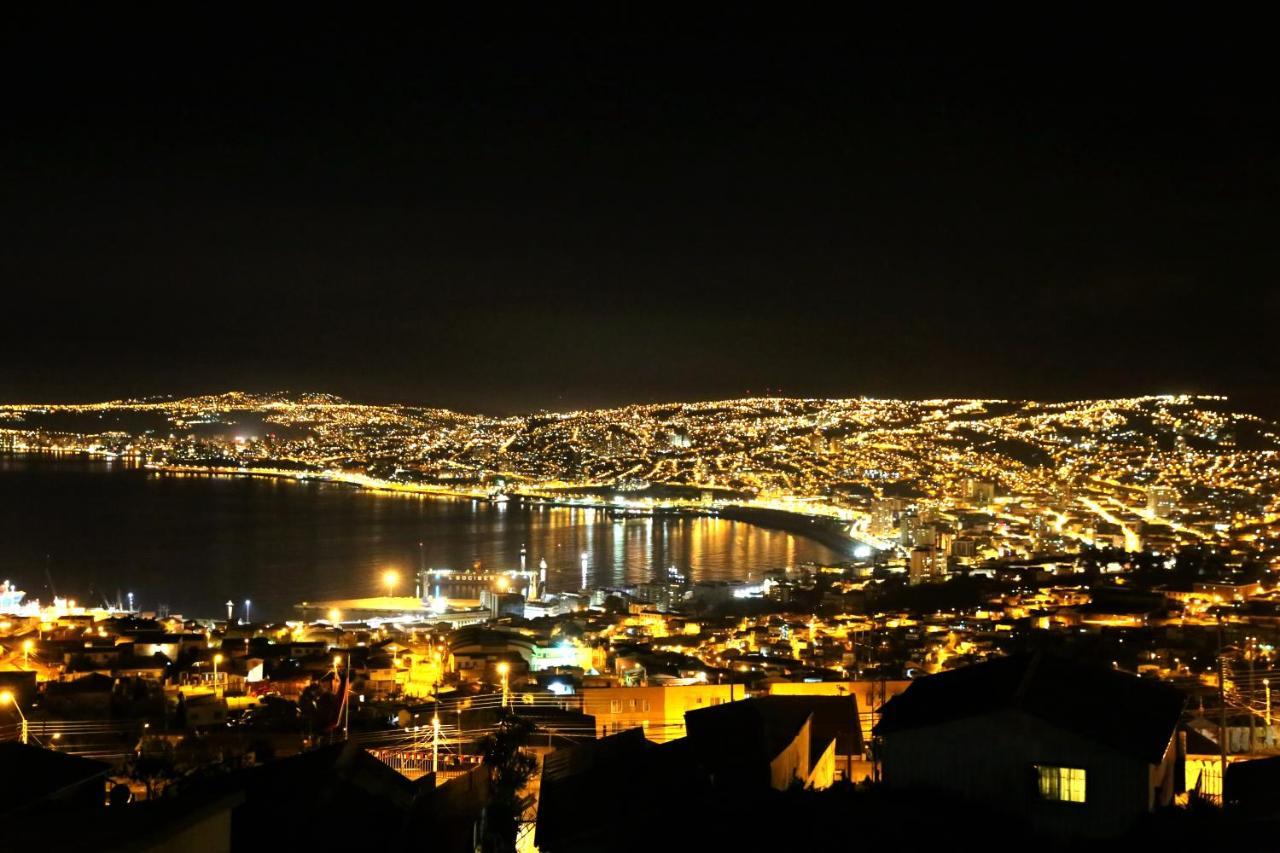 Bed And Breakfasts In Laguna Verde Valparaíso Region