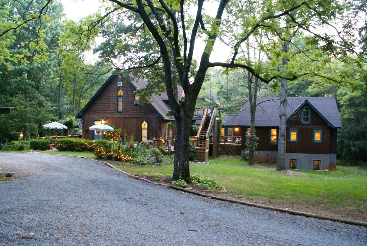 Bed And Breakfasts In Locust Dale Virginia