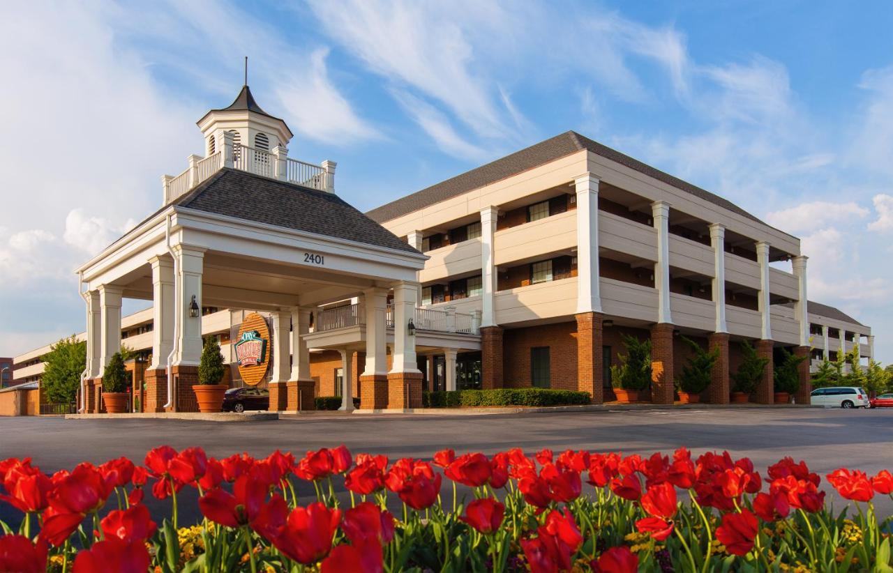 Hotels In Berryville Tennessee