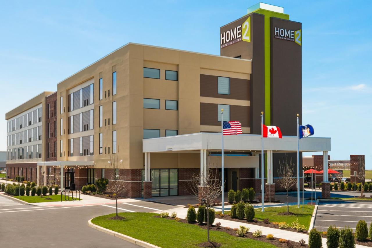9160a643c Hotel Home2 Suites Airport Galleria Mall