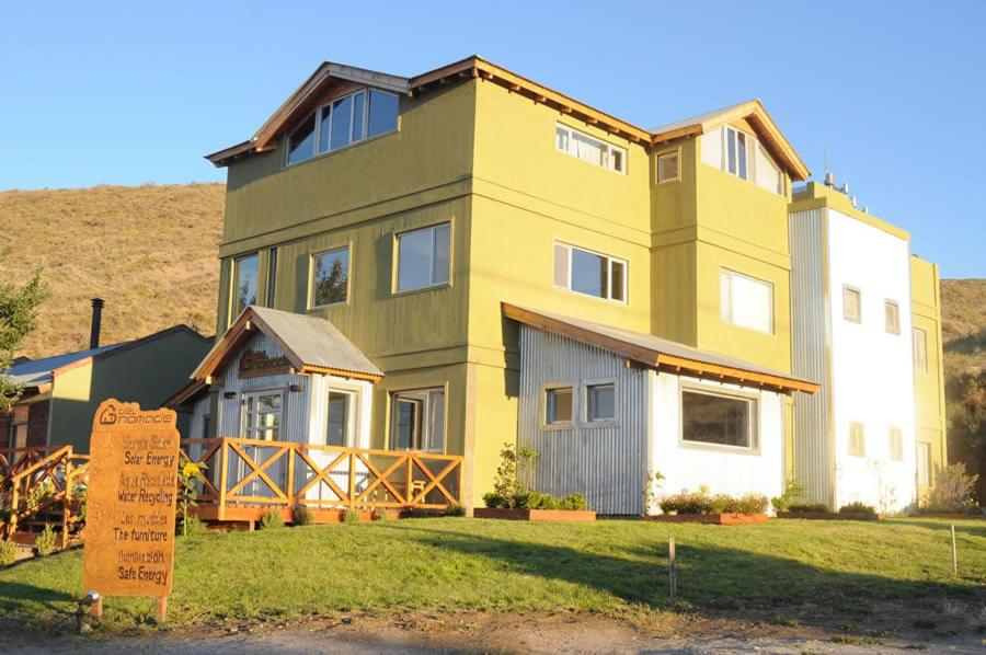 Hotels In Puerto Pirámides Chubut