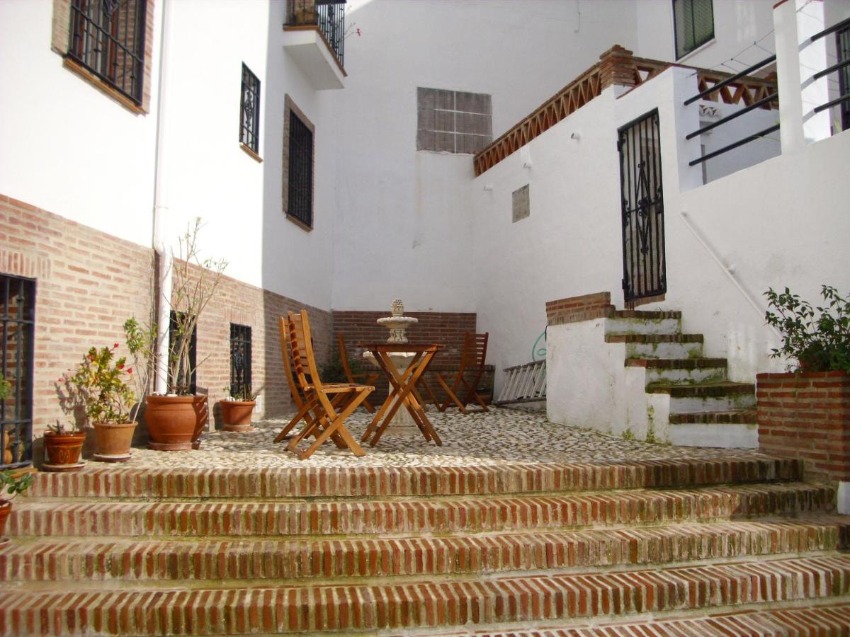 Guest Houses In El Molino Andalucía