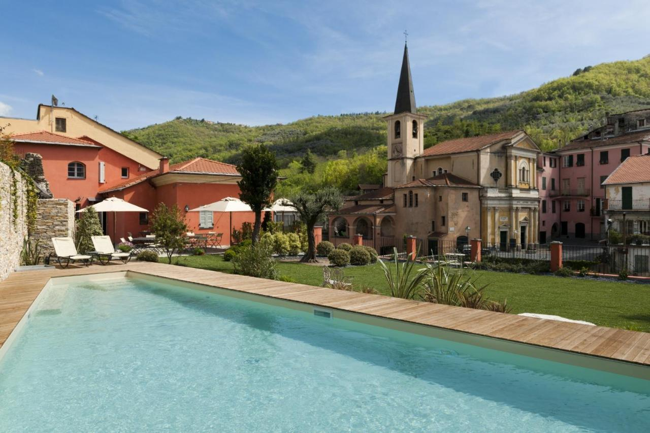 Bed And Breakfasts In Agaggio Inferiore Liguria