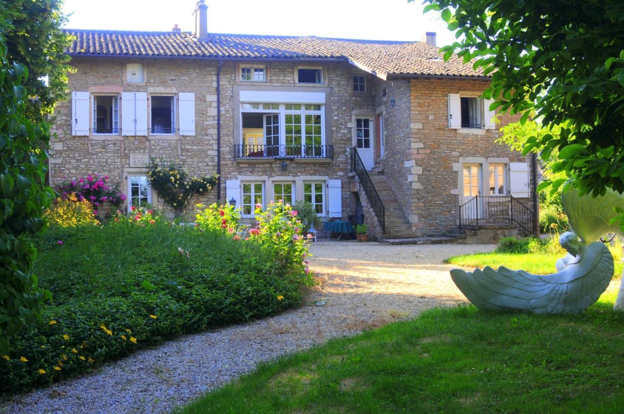 Bed And Breakfasts In Vescours Rhône-alps
