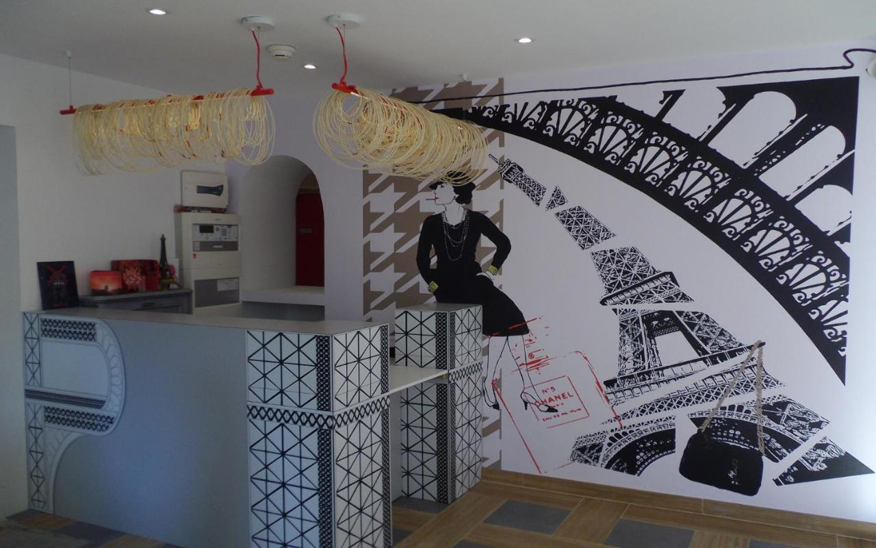Hostels In Saint-gratien Ile De France