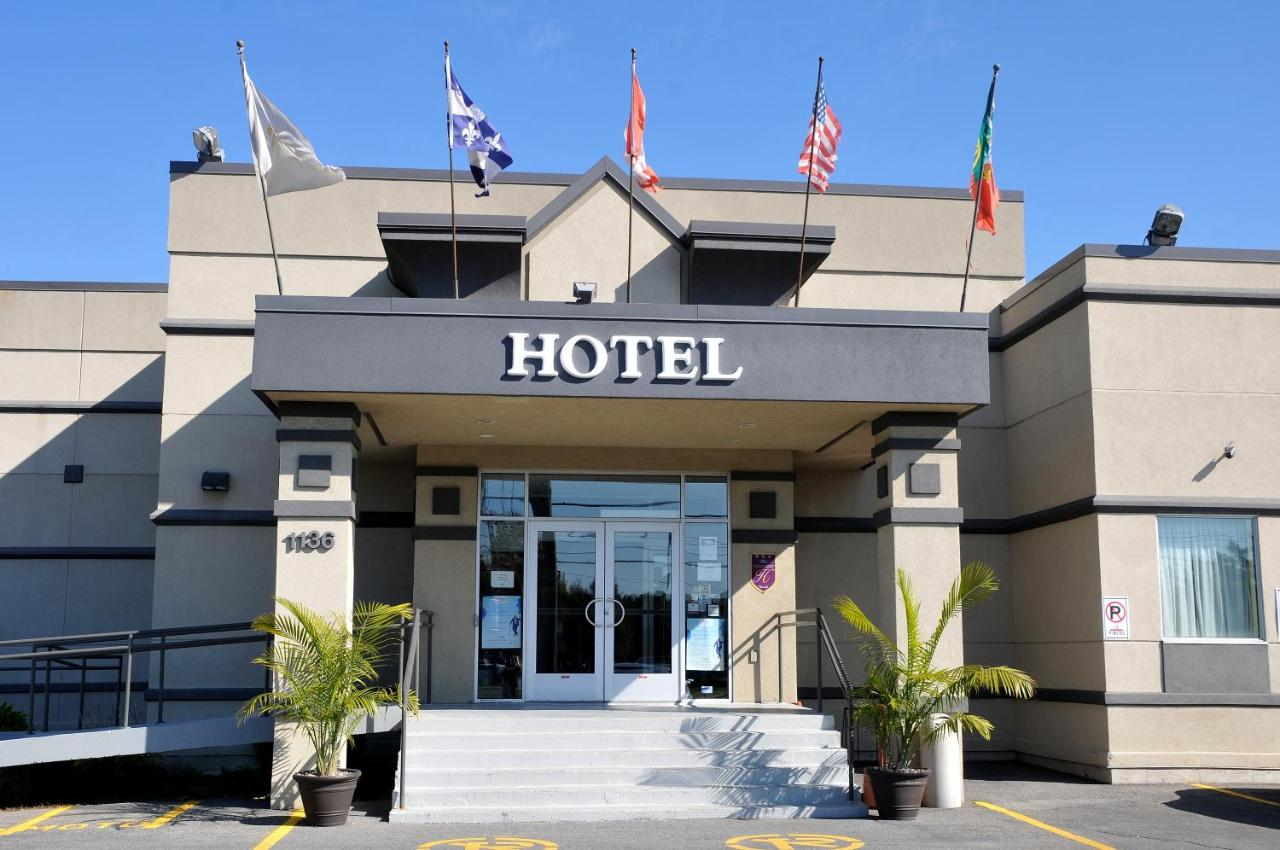 Hotels In Blainville Quebec